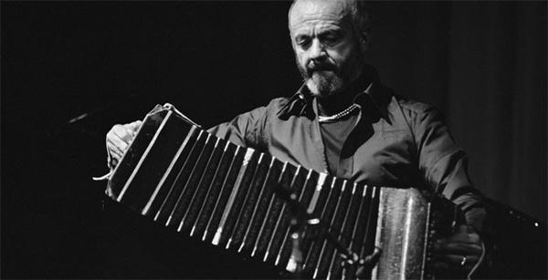 Tango Agentino: il compositore Piazzolla