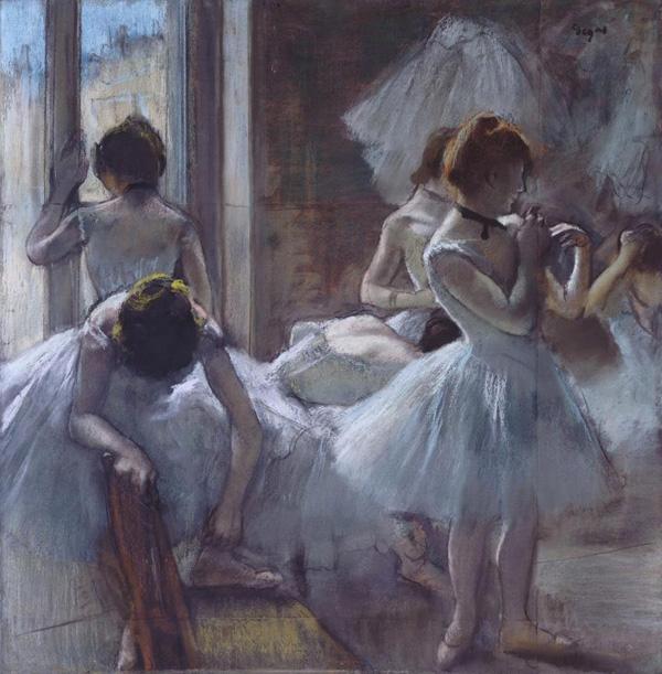 ballerine-a-riposo