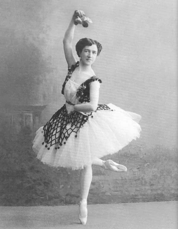 Agrippina Vaganova - Esmeralda