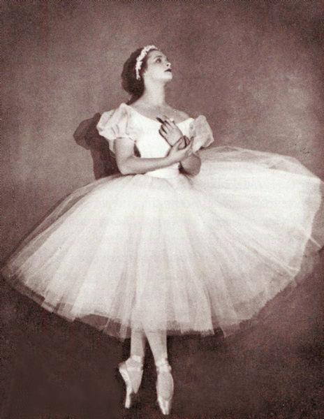 Marina Semjonova