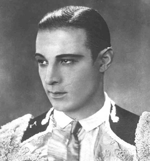 Rodolfo Valentino
