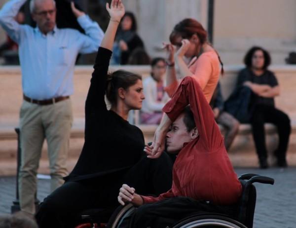Foto di stage di Danceability