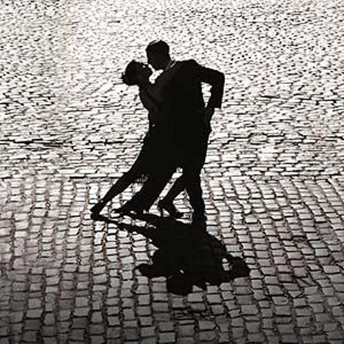 Tango sotto la luna