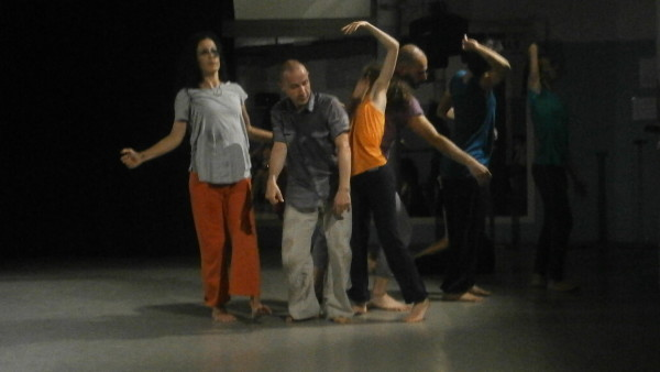 Compagnia Di Danza
