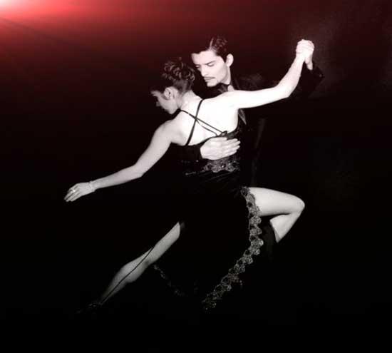 Tango - Danza