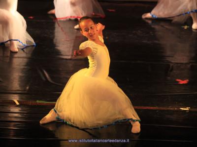 danza classica roma