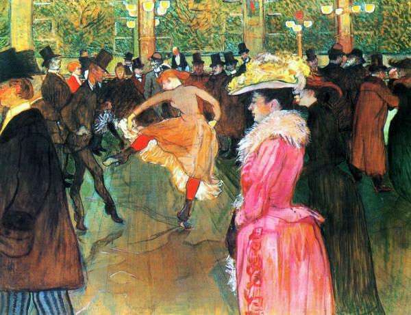 Danza-al-MoulinRouge-Lautrec