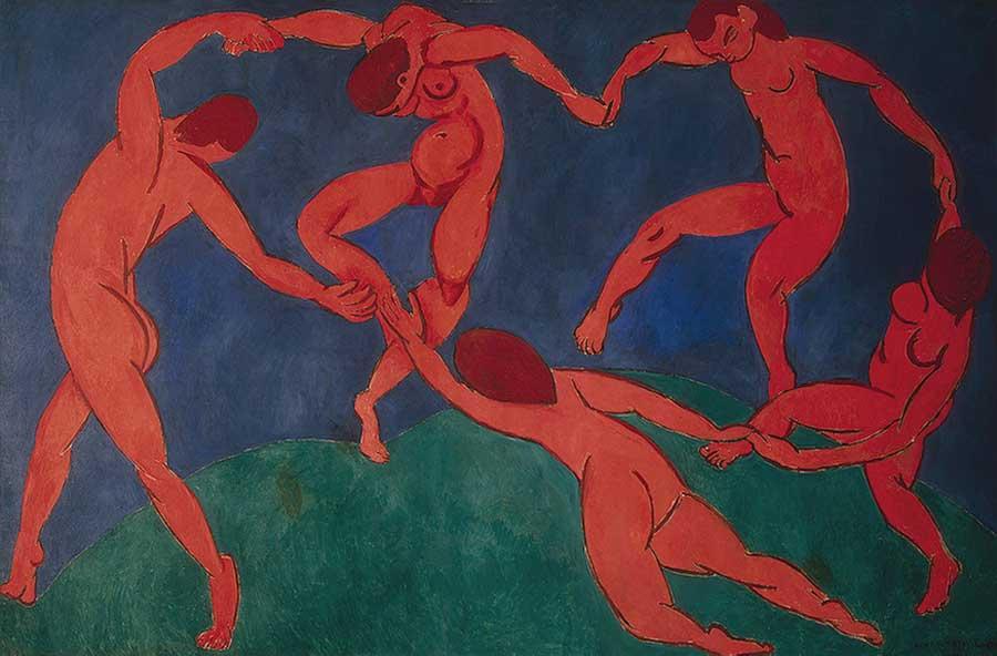 Matisse-la-danza-1910