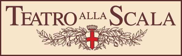 Logo del Teatro alla Scala