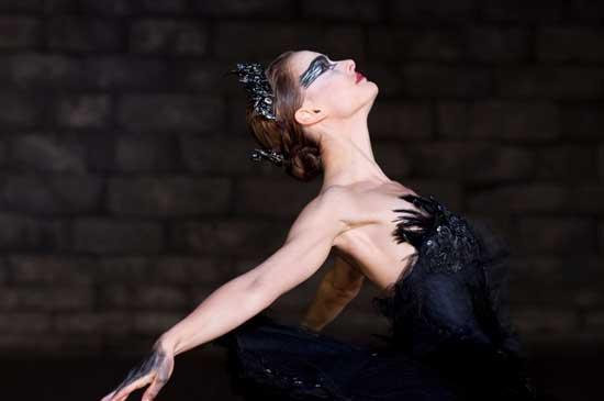 Natalie Portman - Il cigno nero