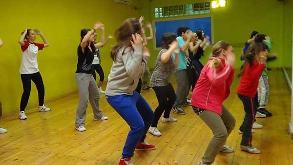 studiare danza