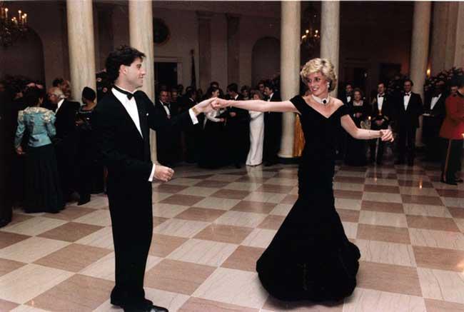 John_Travolta - Principessa Diana