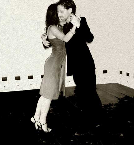 ballare-il-tango