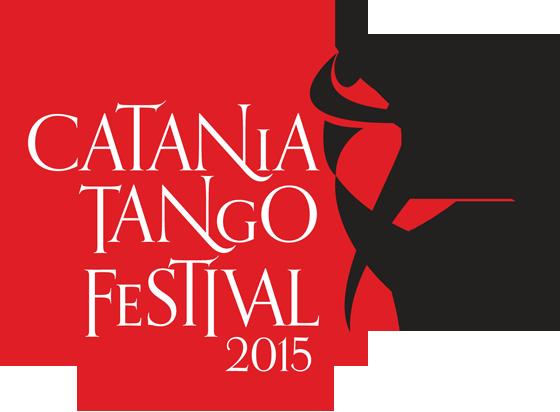 catania tango festival 2015 - logo
