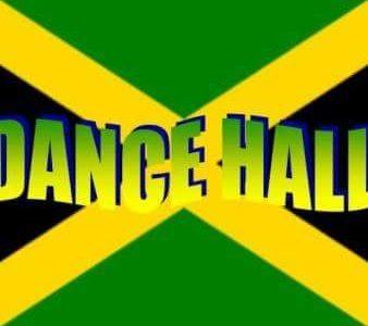 Rappresenta la bandiera giamaicana
