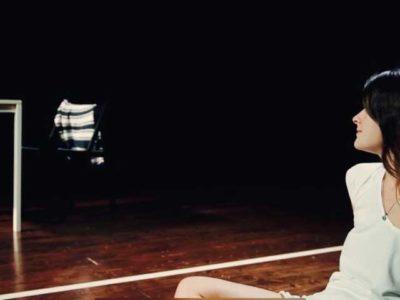 Foto di scena del corso di recitazione per attori